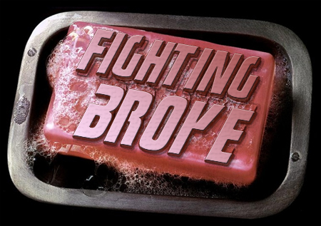 What is Fighting Broke?