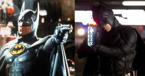 Tim-Burton-and-Christopher-Nolan-Batman-Movies
