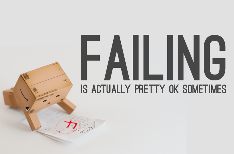 failing-is-ok