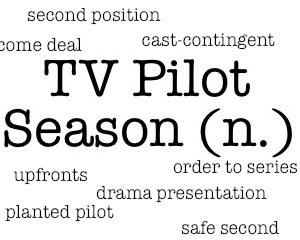 tv pilot season