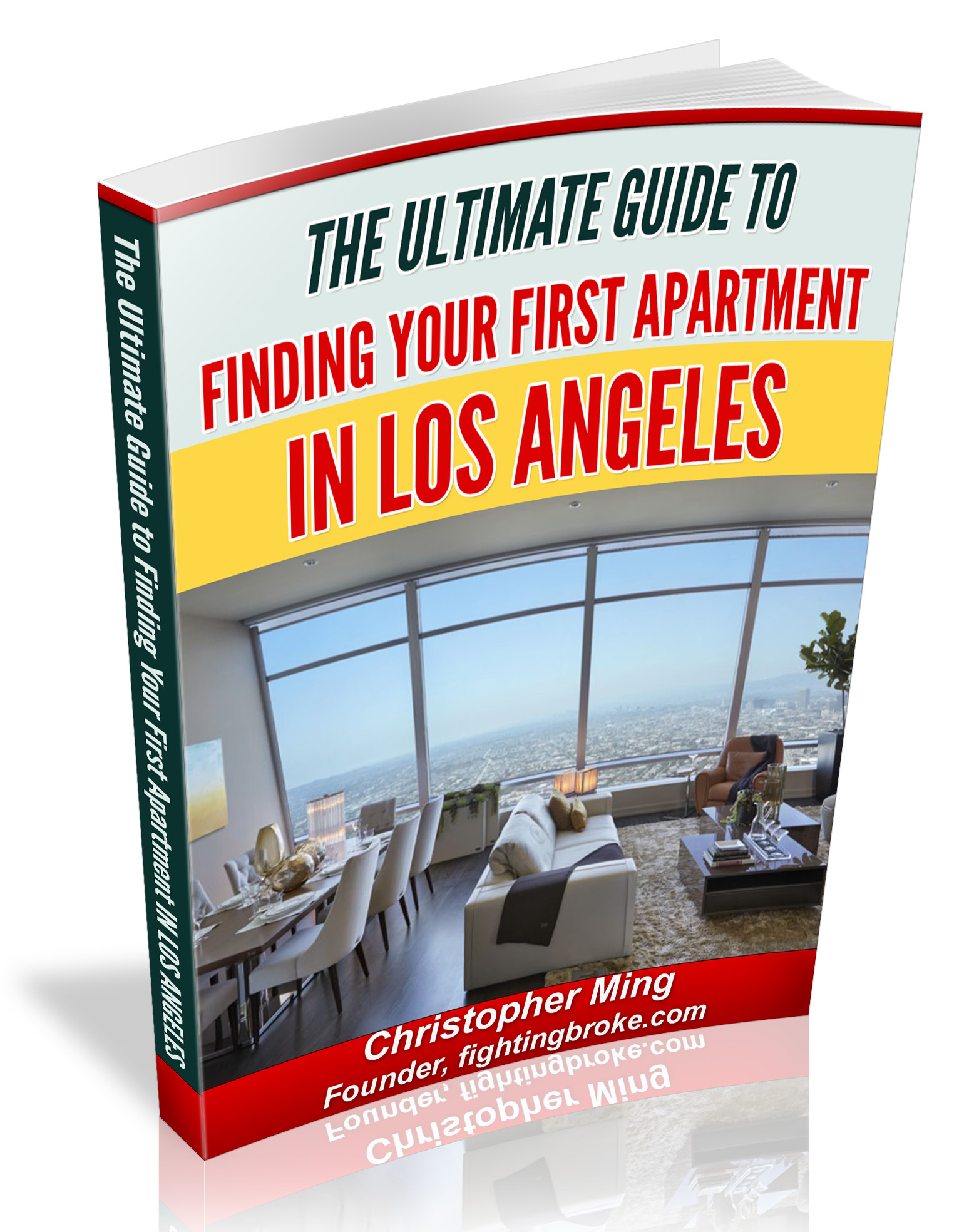 Find your first apartment in los angeles fighting broke for Moving to los angeles guide